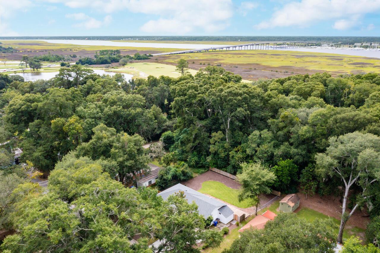 Riverland Terrace Homes For Sale - 303 Yates, Charleston, SC - 0