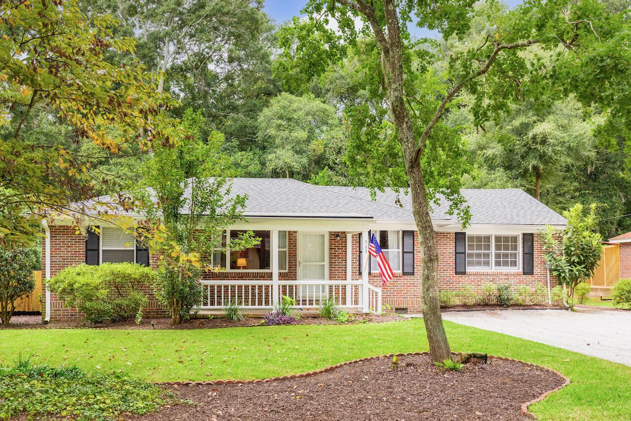 Riverland Terrace Homes For Sale - 303 Yates, Charleston, SC - 44