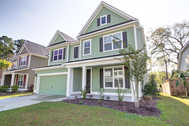 Park West Homes For Sale - 2597 Larch, Mount Pleasant, SC - 34
