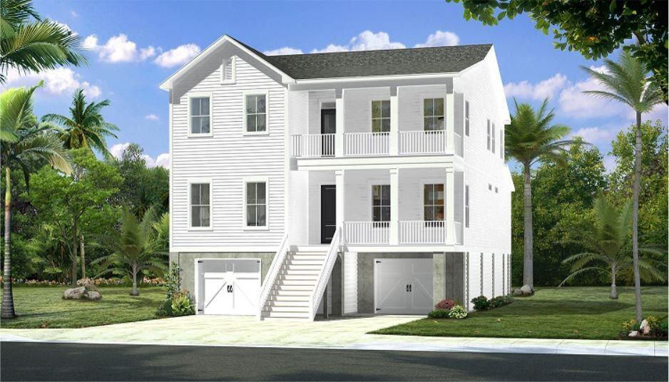 The Enclave at Stratton Place Homes For Sale - 1436 Sheepshead, Mount Pleasant, SC - 12