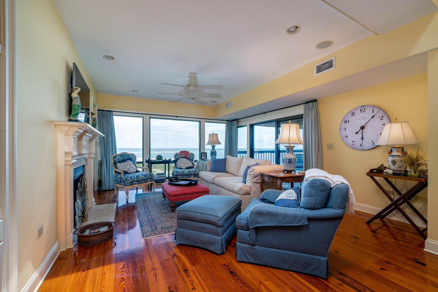 Wild Dunes Homes For Sale - 4507 Ocean Club, Isle of Palms, SC - 29