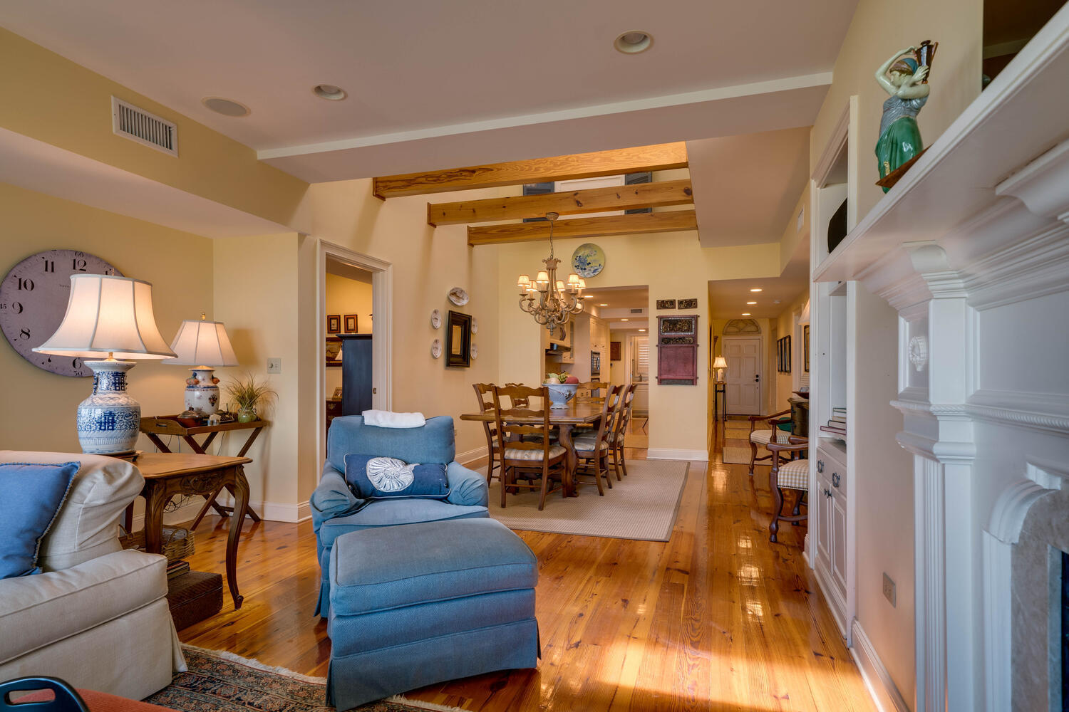 Wild Dunes Homes For Sale - 4507 Ocean Club, Isle of Palms, SC - 25
