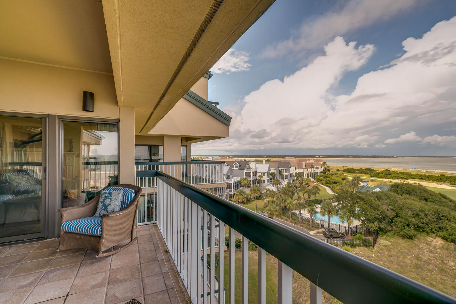 Wild Dunes Homes For Sale - 4507 Ocean Club, Isle of Palms, SC - 21