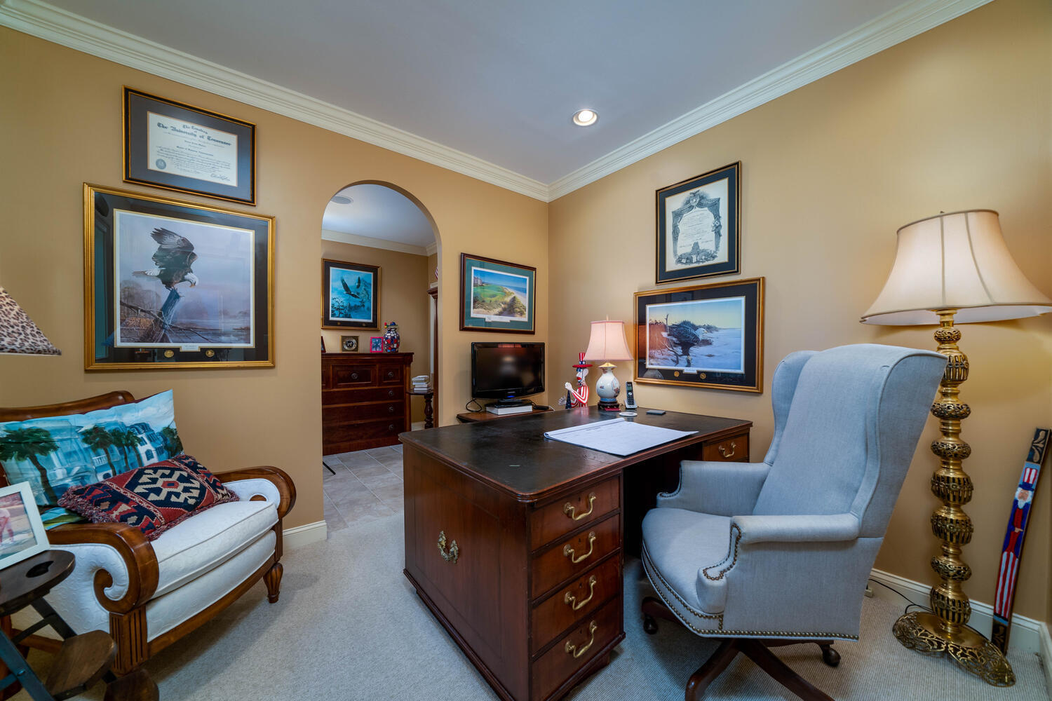 Wild Dunes Homes For Sale - 4507 Ocean Club, Isle of Palms, SC - 0