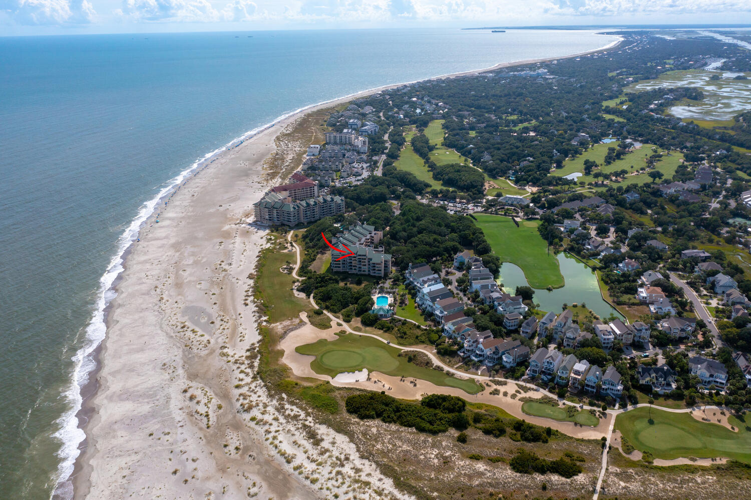 Wild Dunes Homes For Sale - 4507 Ocean Club, Isle of Palms, SC - 59