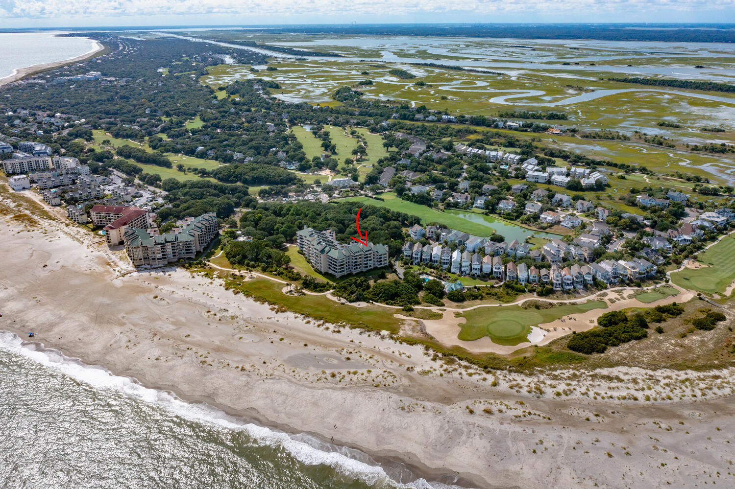 Wild Dunes Homes For Sale - 4507 Ocean Club, Isle of Palms, SC - 58
