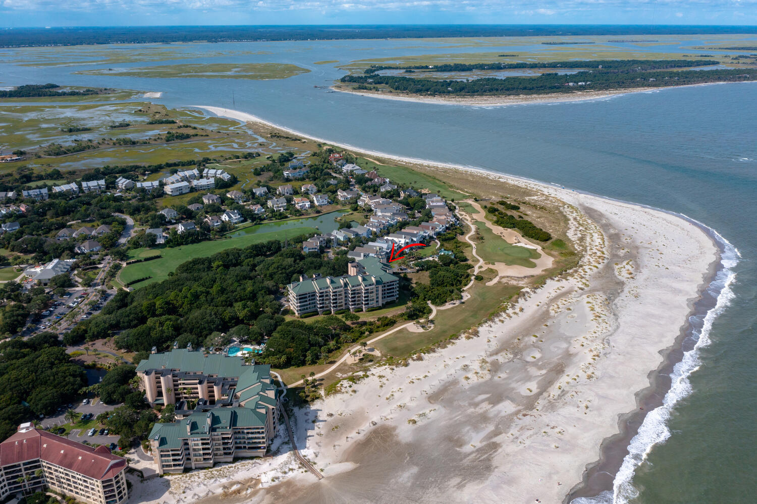 Wild Dunes Homes For Sale - 4507 Ocean Club, Isle of Palms, SC - 57
