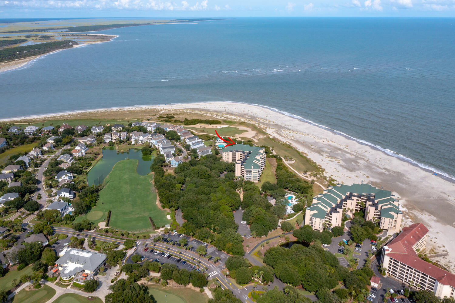 Wild Dunes Homes For Sale - 4507 Ocean Club, Isle of Palms, SC - 7