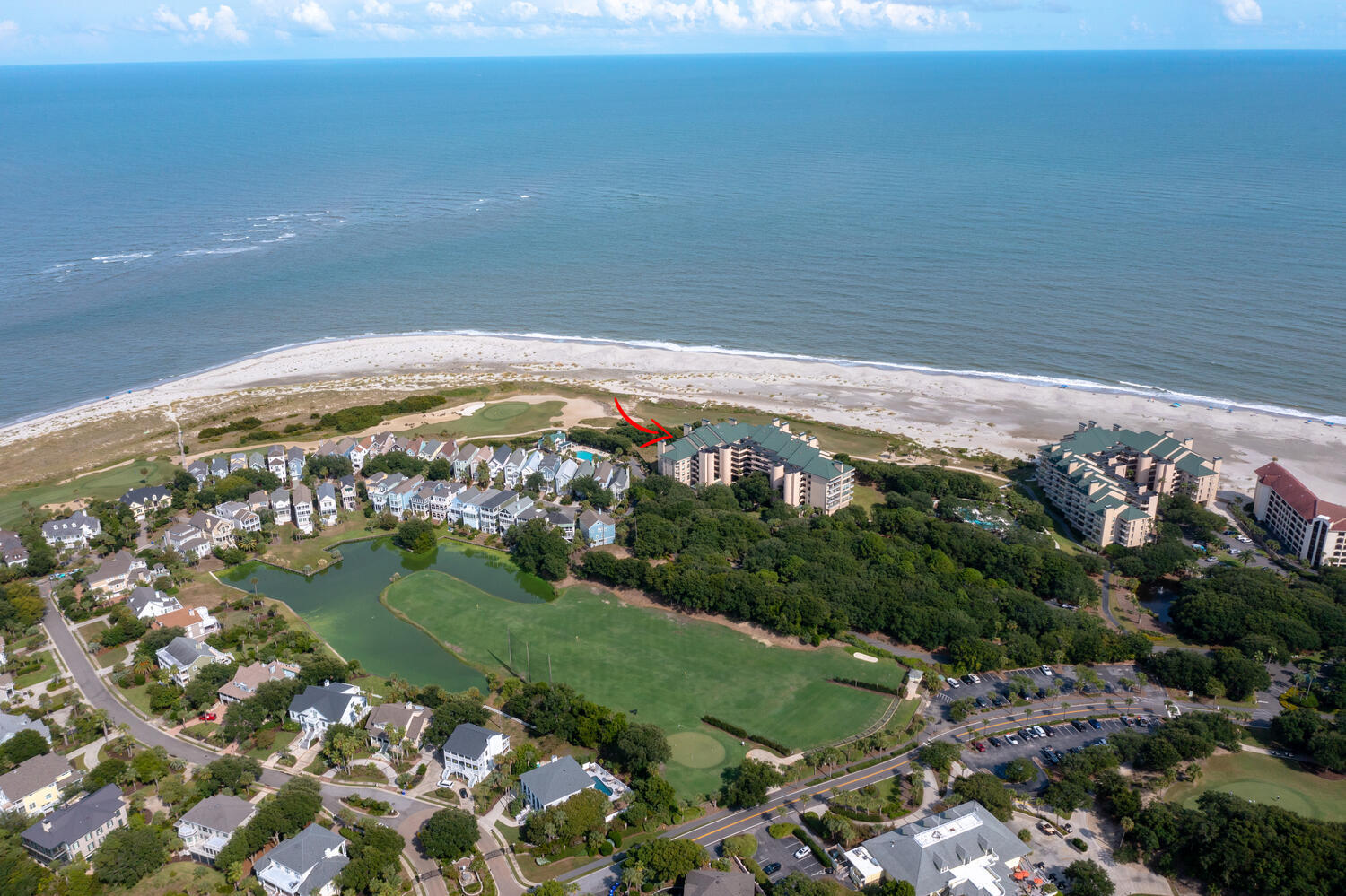 Wild Dunes Homes For Sale - 4507 Ocean Club, Isle of Palms, SC - 8