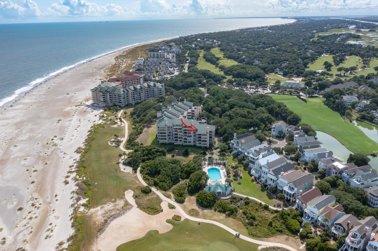 Wild Dunes Homes For Sale - 4507 Ocean Club, Isle of Palms, SC - 47