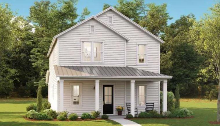 Carolina Park Homes For Sale - 1803 Agate Bay, Mount Pleasant, SC - 11