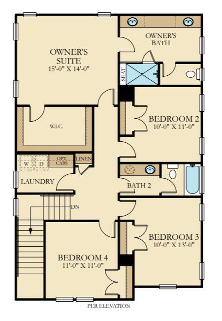 Carolina Park Homes For Sale - 1803 Agate Bay, Mount Pleasant, SC - 12