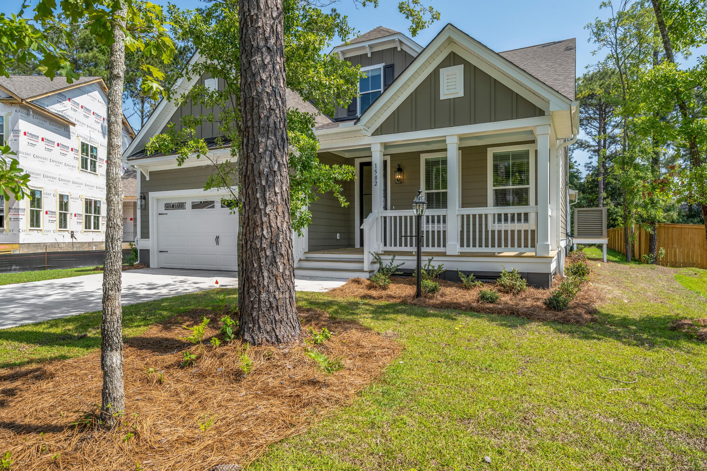 Hobcaw Homes For Sale - 706 Spark, Mount Pleasant, SC - 11