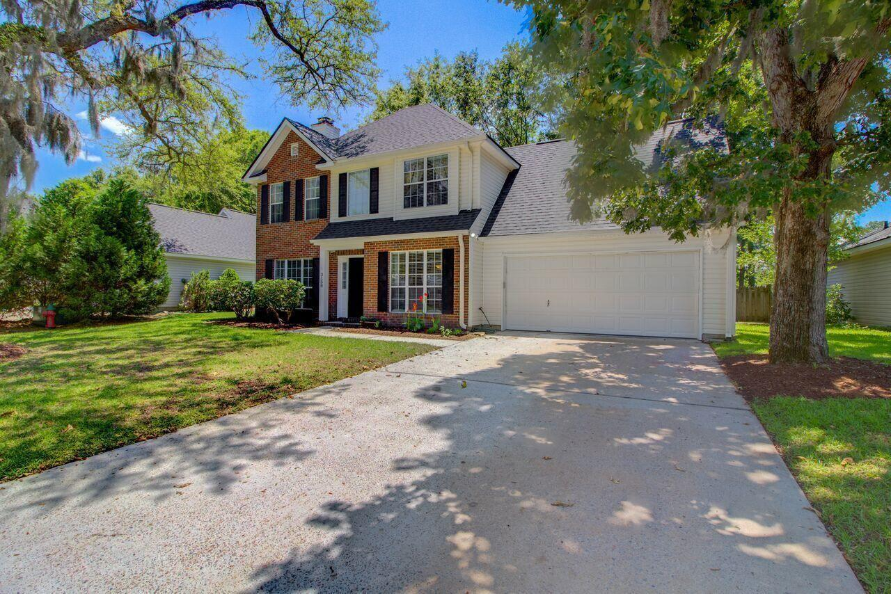 Ivy Hall Homes For Sale - 3158 Morningdale, Mount Pleasant, SC - 0