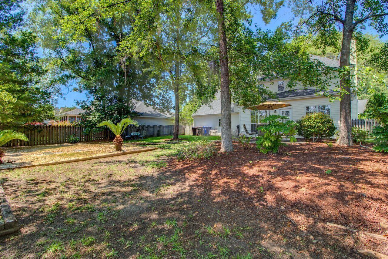 Ivy Hall Homes For Sale - 3158 Morningdale, Mount Pleasant, SC - 4