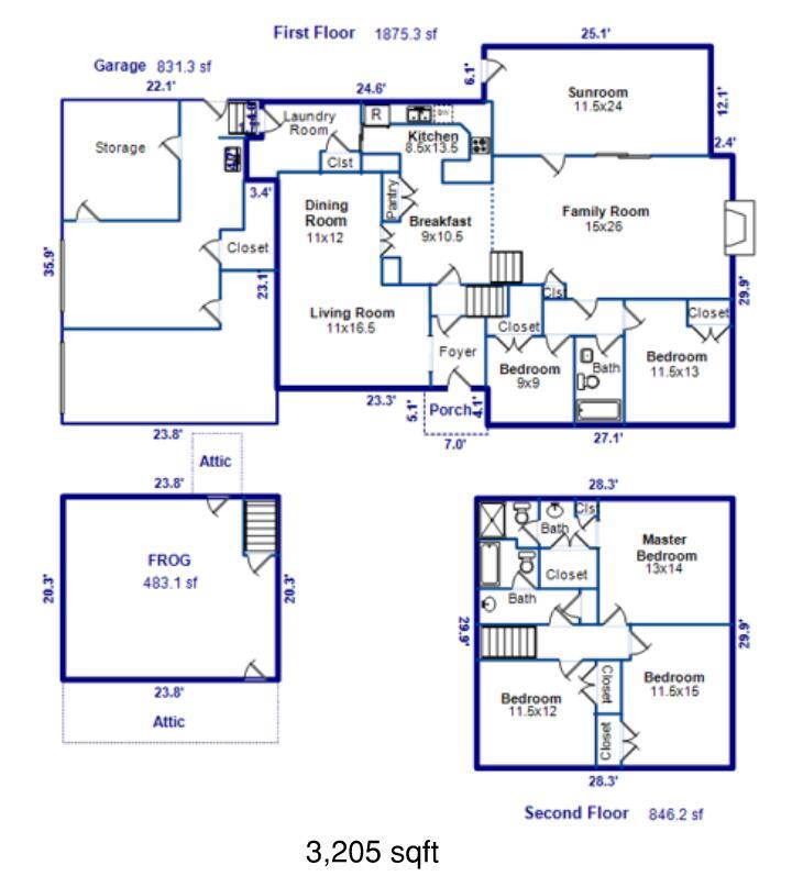 Cooper Estates Homes For Sale - 679 Pawley, Mount Pleasant, SC - 4