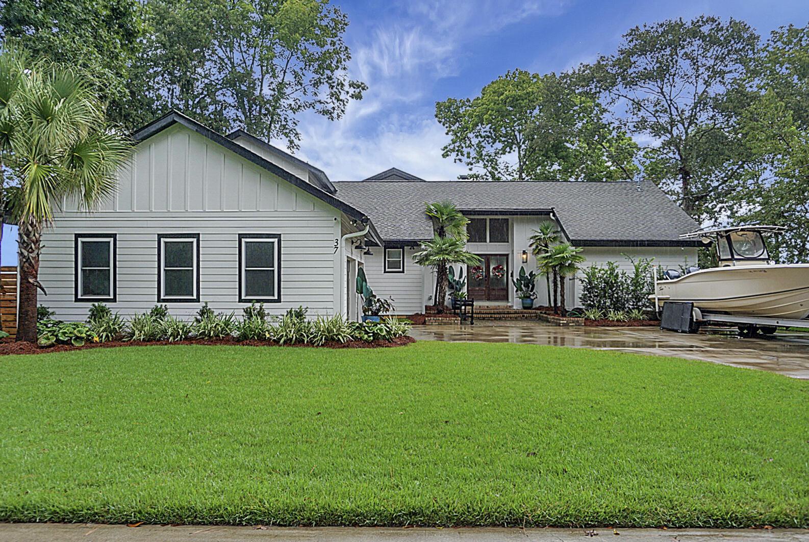 Sandhurst Homes For Sale - 37 Eton, Charleston, SC - 15