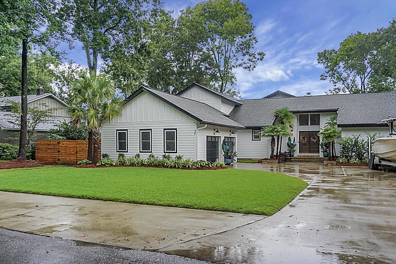 Sandhurst Homes For Sale - 37 Eton, Charleston, SC - 21