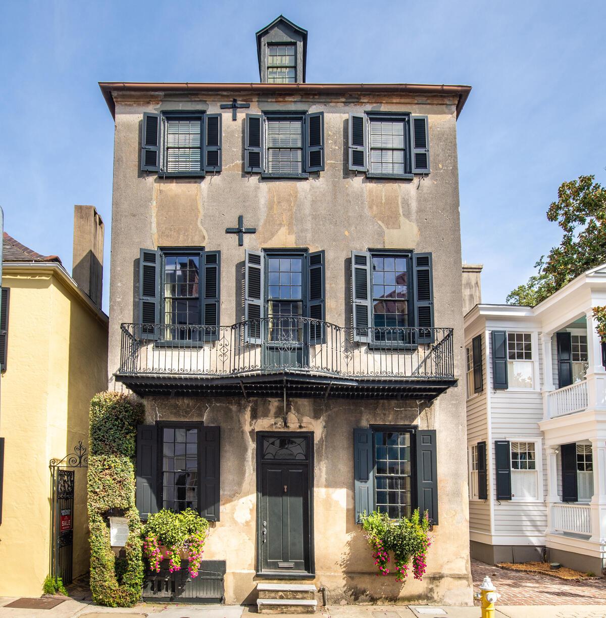 Charleston Address - MLS Number: 21025513