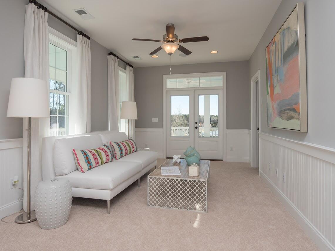 The Enclave at Stratton Place Homes For Sale - 1436 Sheepshead, Mount Pleasant, SC - 3