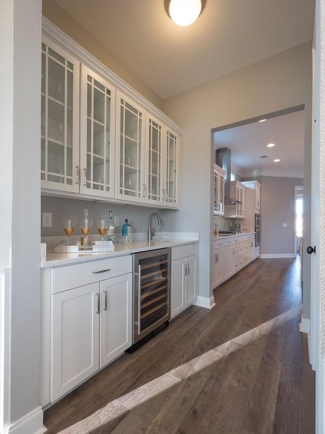 The Enclave at Stratton Place Homes For Sale - 1436 Sheepshead, Mount Pleasant, SC - 7