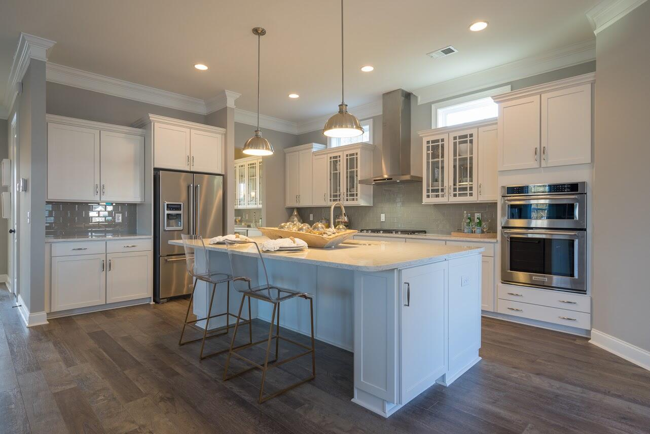 The Enclave at Stratton Place Homes For Sale - 1436 Sheepshead, Mount Pleasant, SC - 8