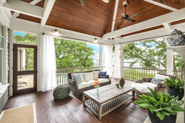 Kiawah Island Homes For Sale - 498 Old Dock, Kiawah Island, SC - 7