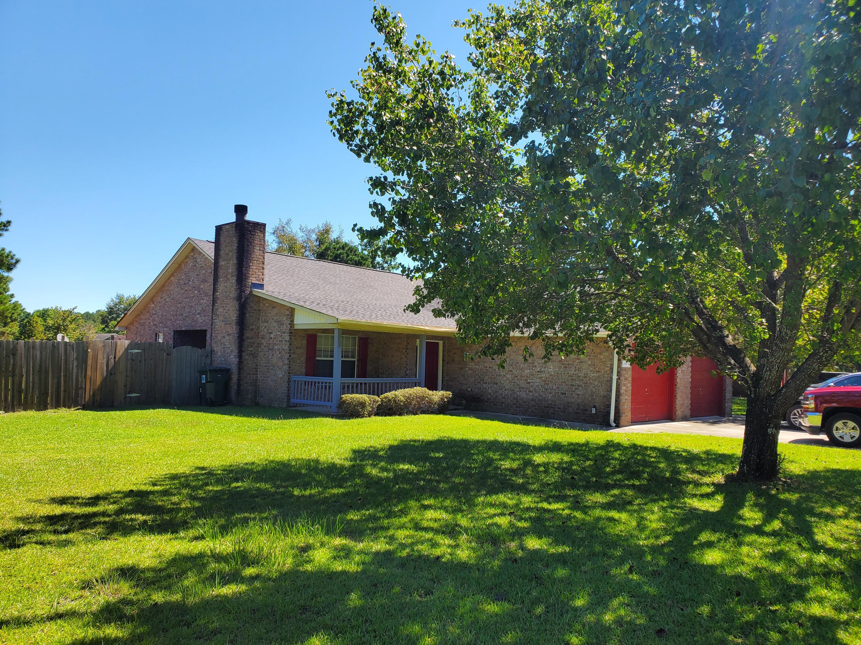 314 Merrimack Boulevard, Moncks Corner, 29461, ,MultiFamily,For Sale,Merrimack,21026255