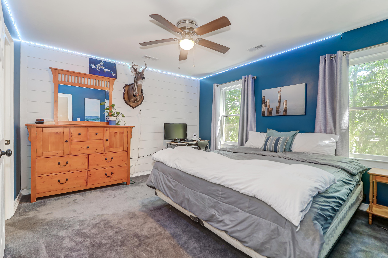 Charleston Address - MLS Number: 21026244