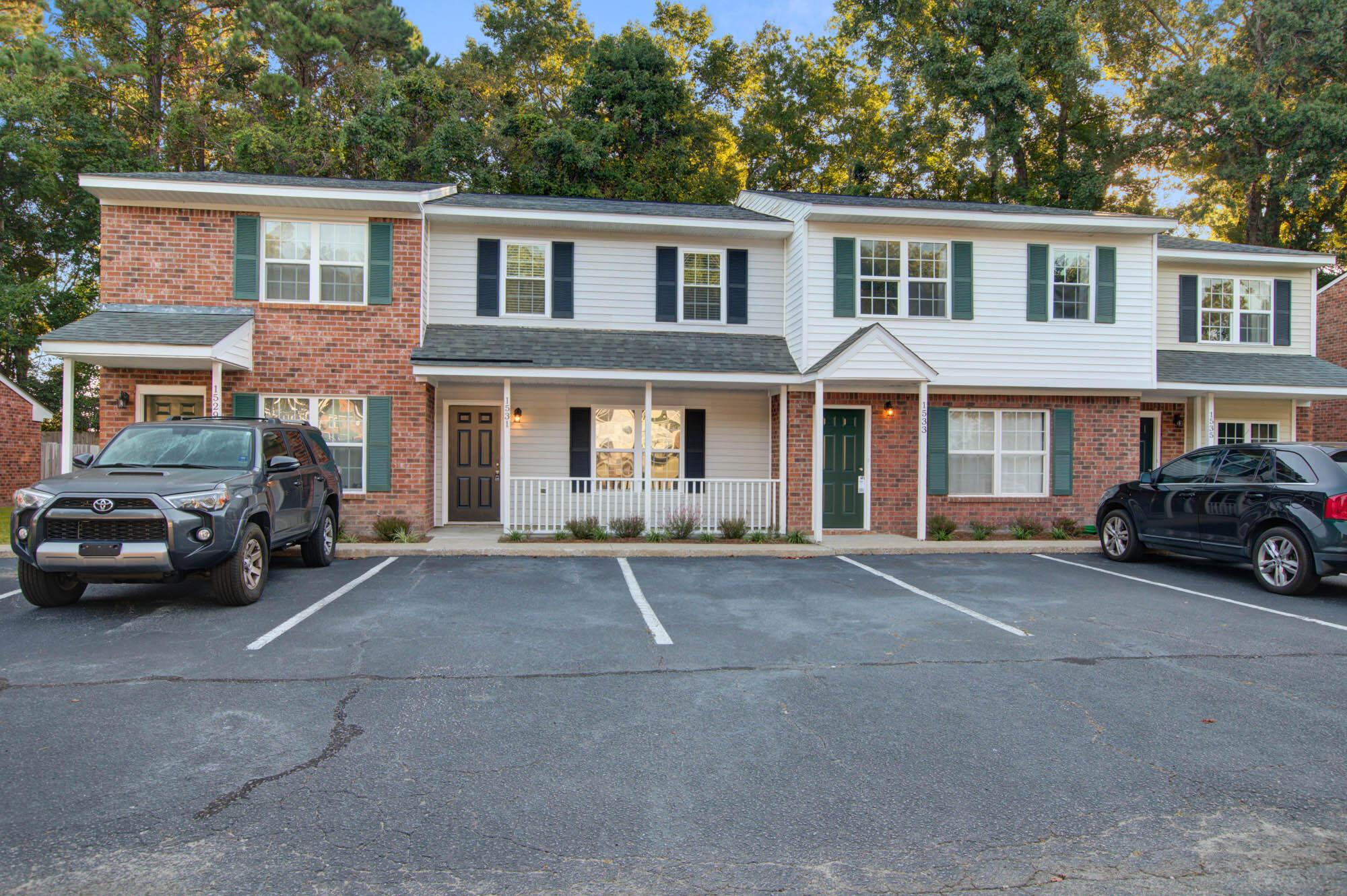 1531 Nantahala Boulevard, Mount Pleasant, 29464, 3 Bedrooms Bedrooms, ,1 BathroomBathrooms,Rental,For Rent,Nantahala,21026358