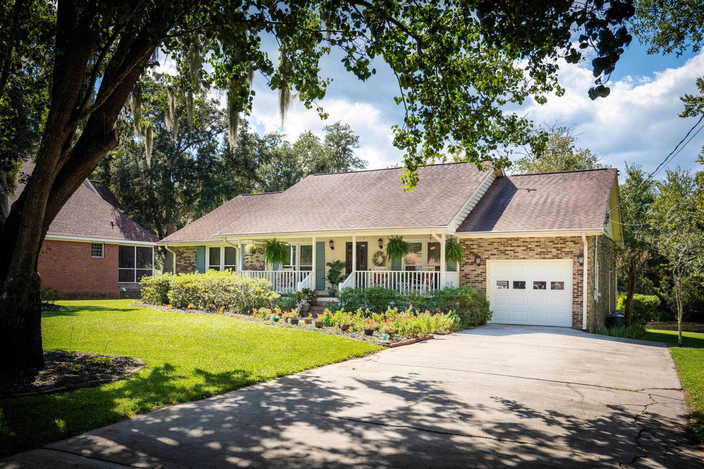Charleston Address - MLS Number: 21026466