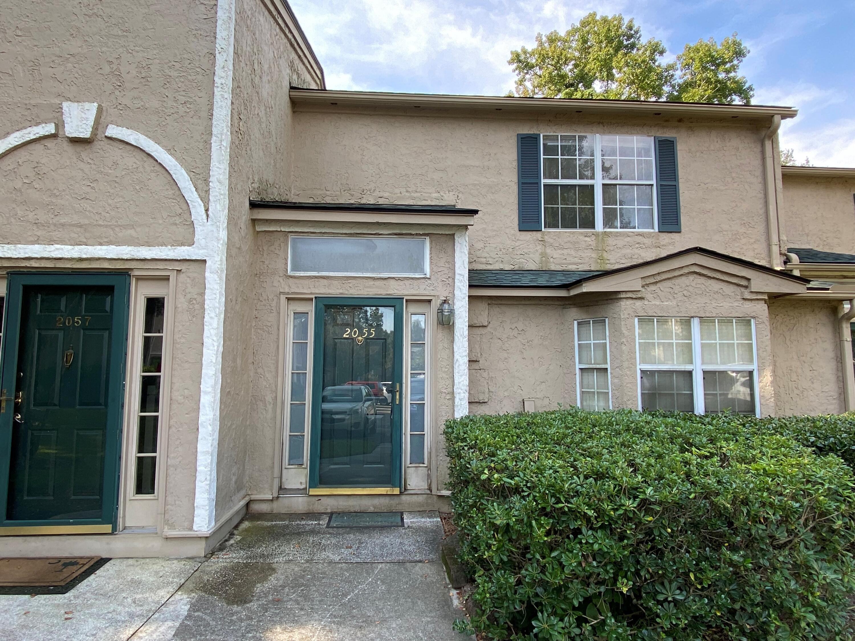 2055 Emerald Terrace, Mount Pleasant, 29464, 2 Bedrooms Bedrooms, ,2 BathroomsBathrooms,Rental,For Rent,Emerald,21026581