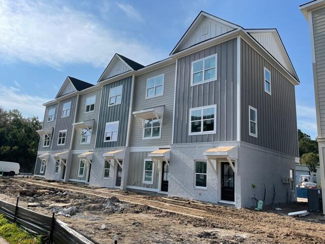 Gregorie Ferry Towns Homes For Sale - 302 Winnowing, Mount Pleasant, SC - 9