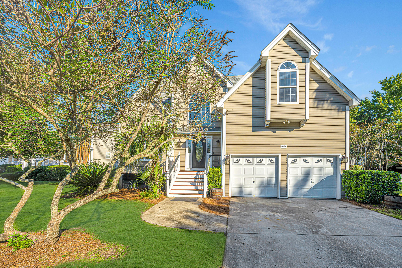 1414 Surfside Court Charleston $550,000.00