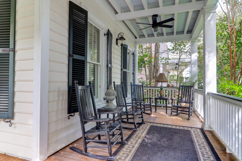 Charleston Address - MLS Number: 21027149