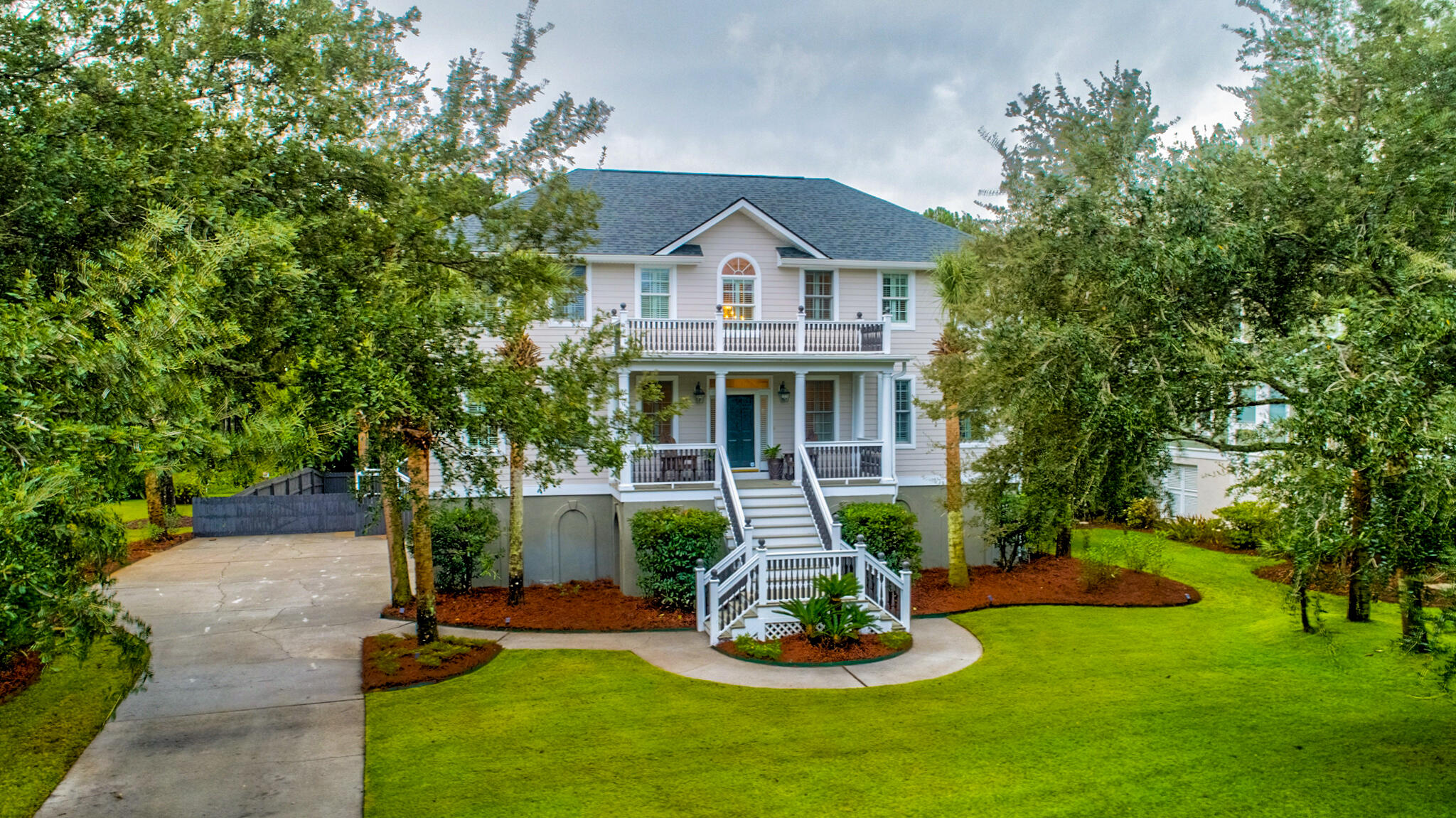 Charleston Address - MLS Number: 21027247