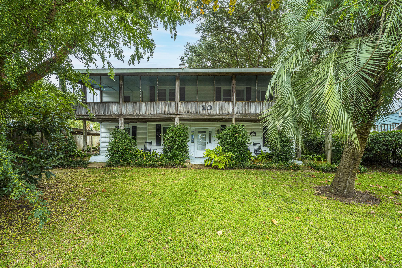 10 25th Avenue Isle of Palms $1,295,000.00