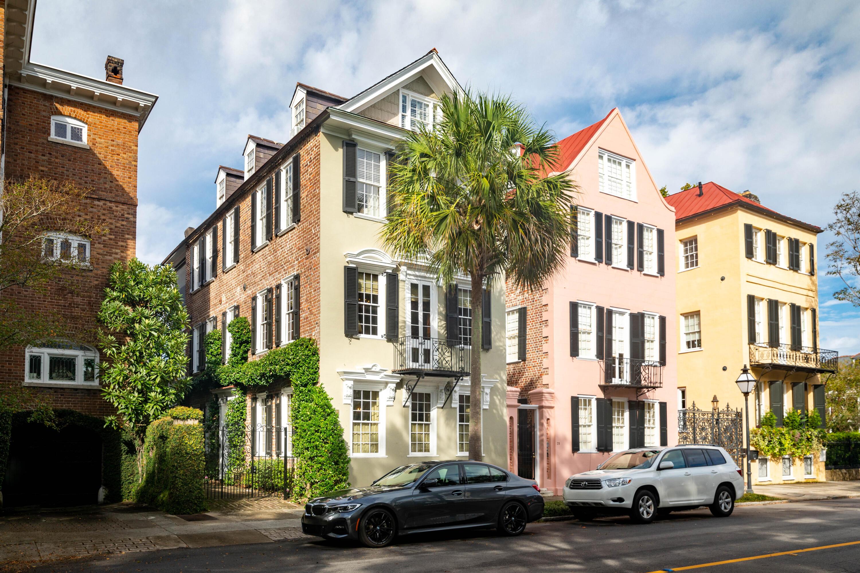 Charleston Address - MLS Number: 21027713