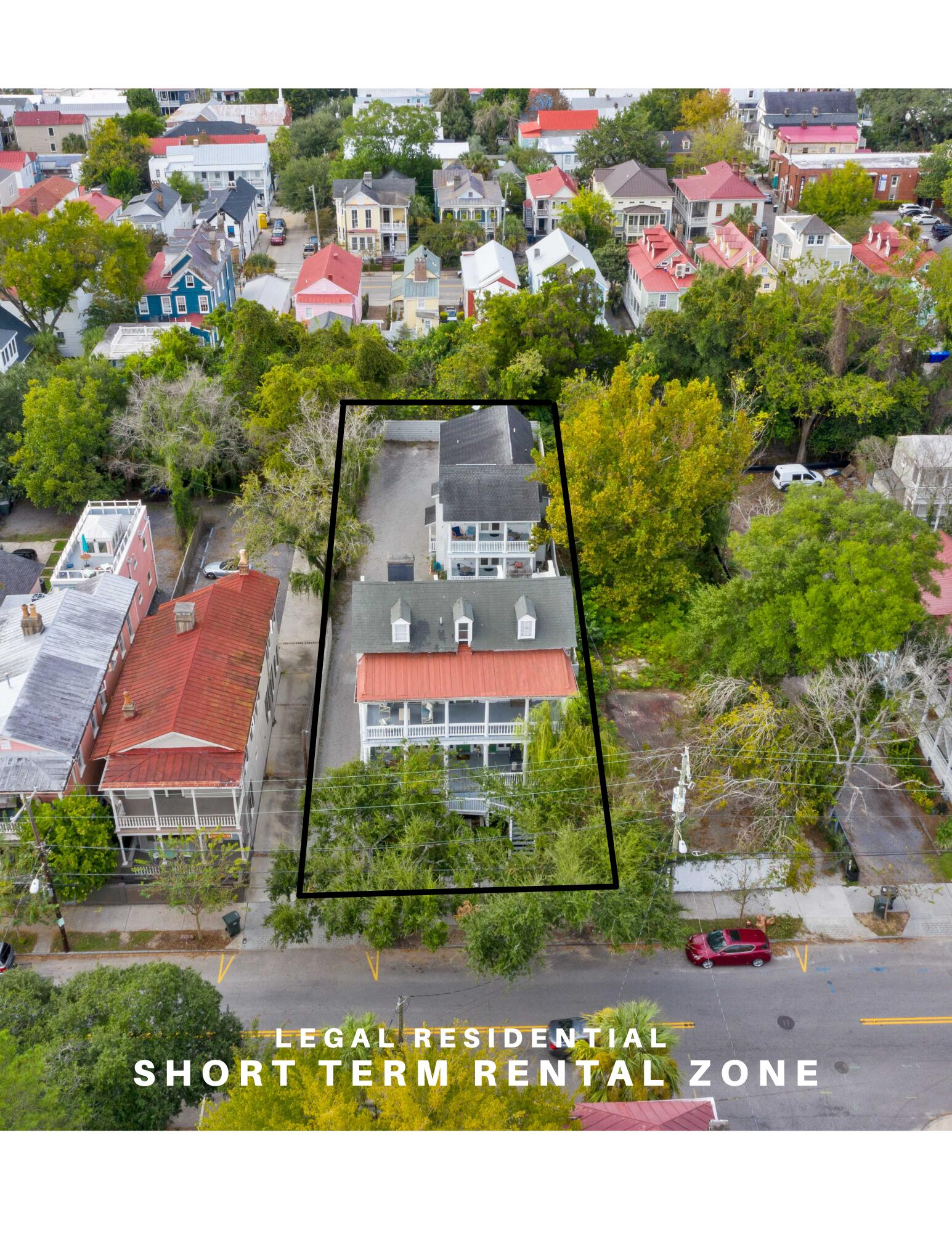60 Cannon Street, Charleston, 29403, ,MultiFamily,For Sale,Cannon,21027929