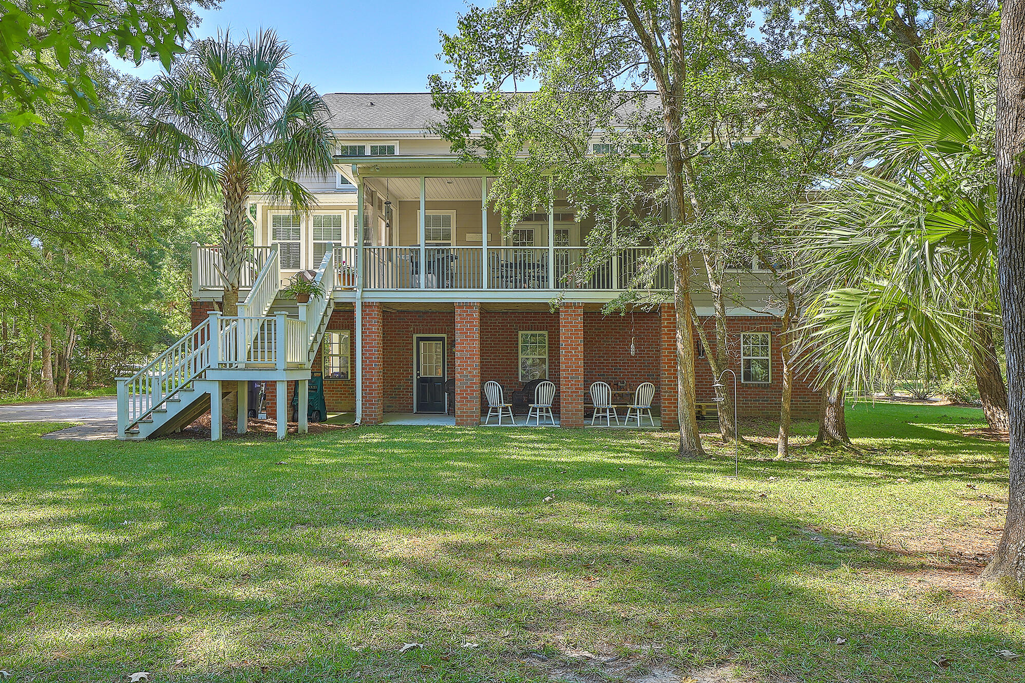Darrell Creek Homes For Sale - 3750 Saint Ellens, Mount Pleasant, SC - 54