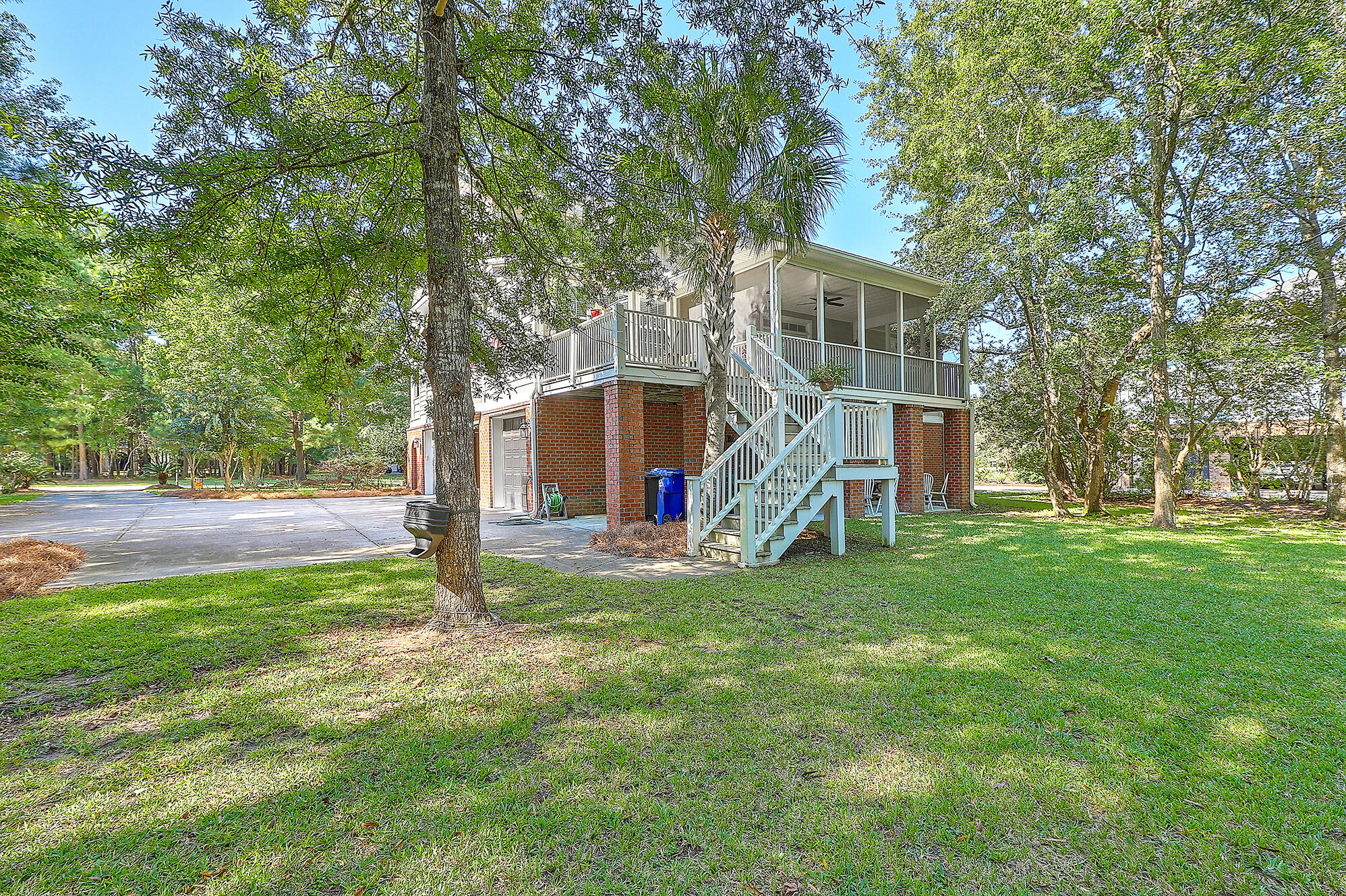 Darrell Creek Homes For Sale - 3750 Saint Ellens, Mount Pleasant, SC - 55