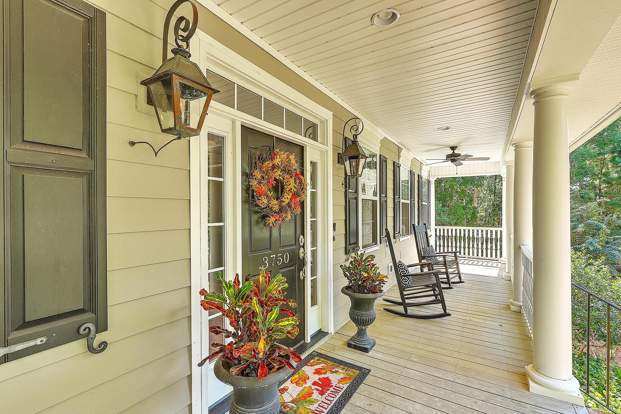 Darrell Creek Homes For Sale - 3750 Saint Ellens, Mount Pleasant, SC - 34