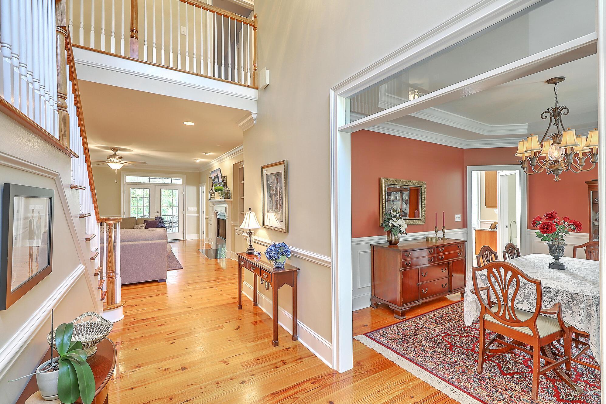 Darrell Creek Homes For Sale - 3750 Saint Ellens, Mount Pleasant, SC - 26