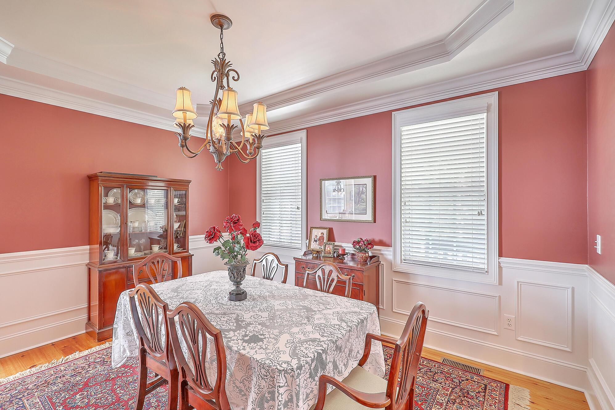 Darrell Creek Homes For Sale - 3750 Saint Ellens, Mount Pleasant, SC - 29