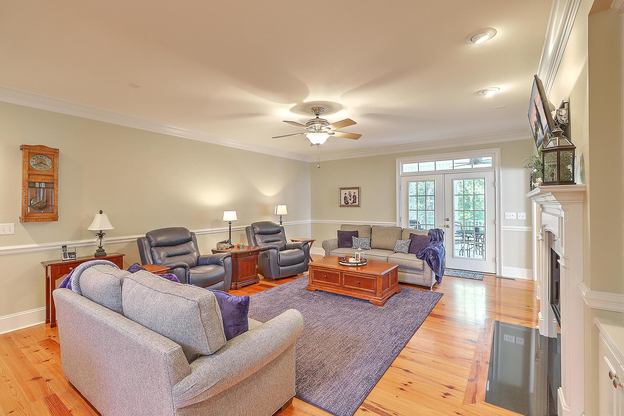 Darrell Creek Homes For Sale - 3750 Saint Ellens, Mount Pleasant, SC - 22