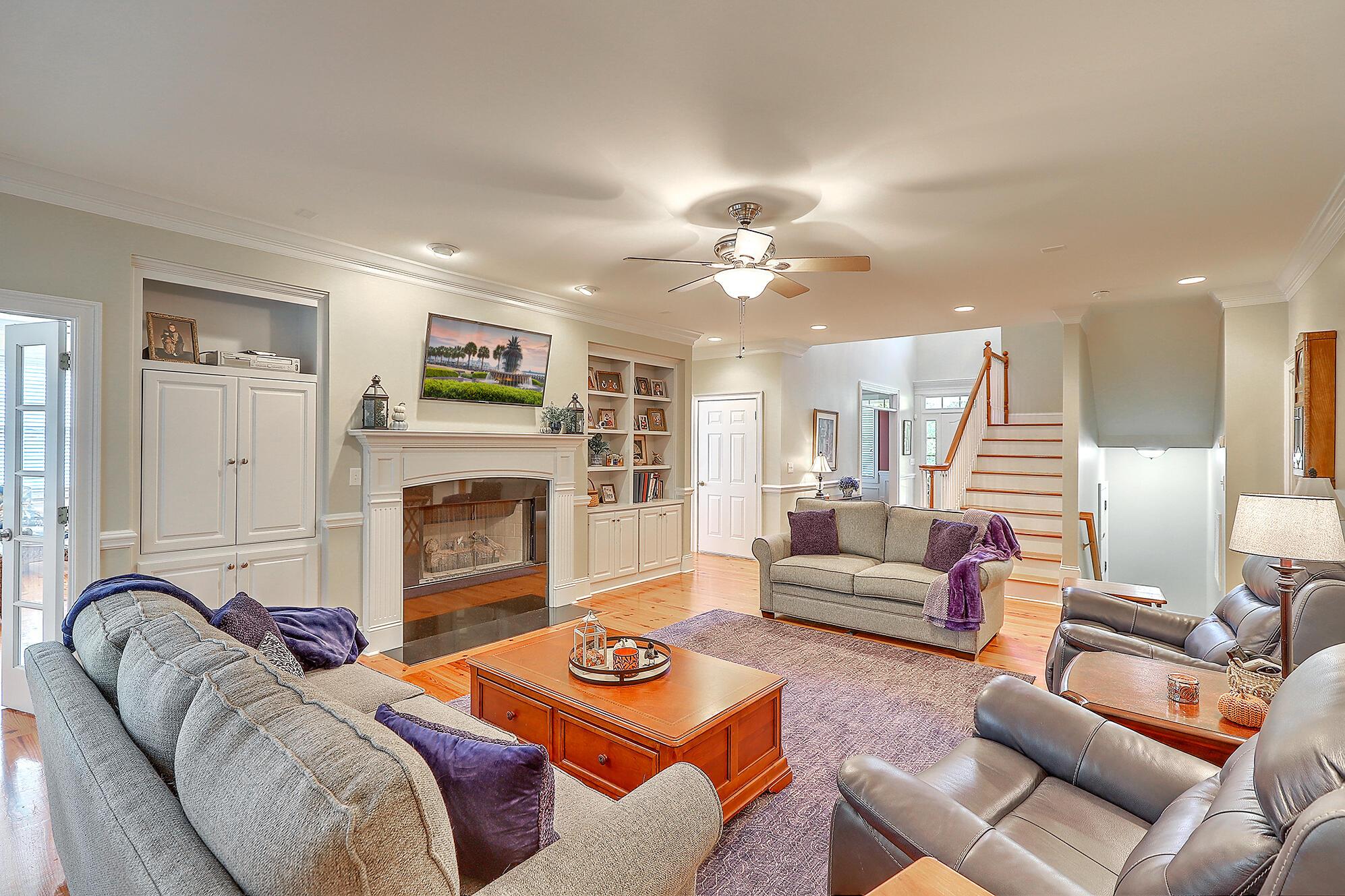 Darrell Creek Homes For Sale - 3750 Saint Ellens, Mount Pleasant, SC - 8