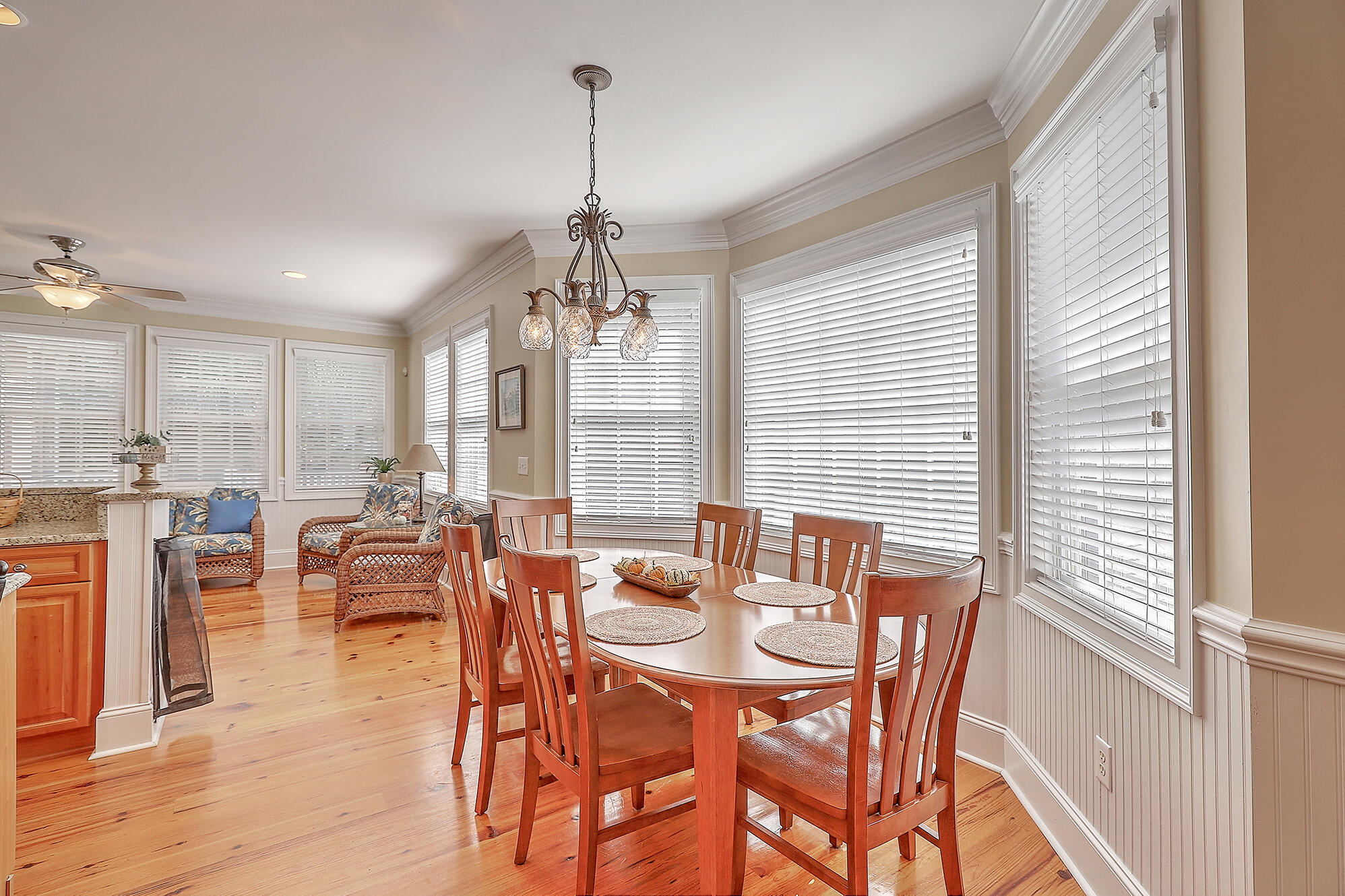 Darrell Creek Homes For Sale - 3750 Saint Ellens, Mount Pleasant, SC - 9