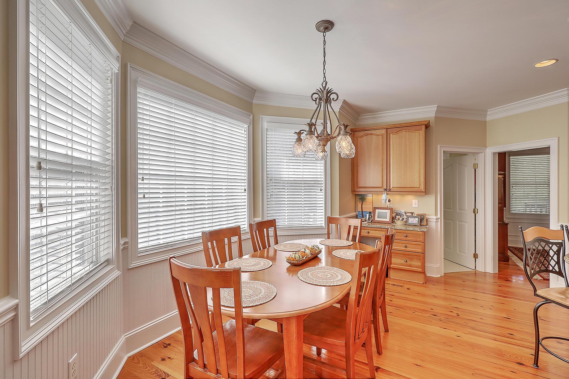 Darrell Creek Homes For Sale - 3750 Saint Ellens, Mount Pleasant, SC - 10