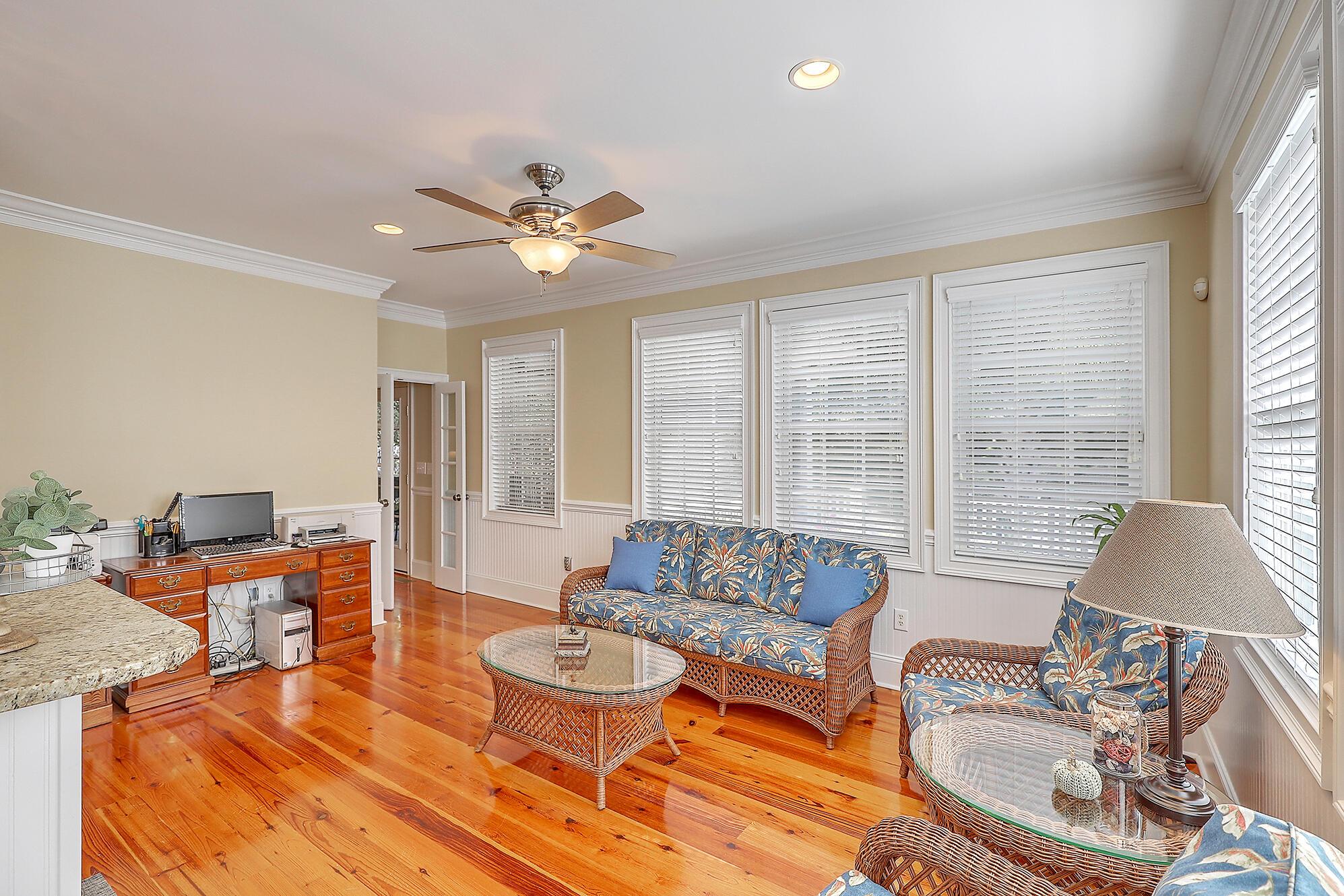 Darrell Creek Homes For Sale - 3750 Saint Ellens, Mount Pleasant, SC - 6