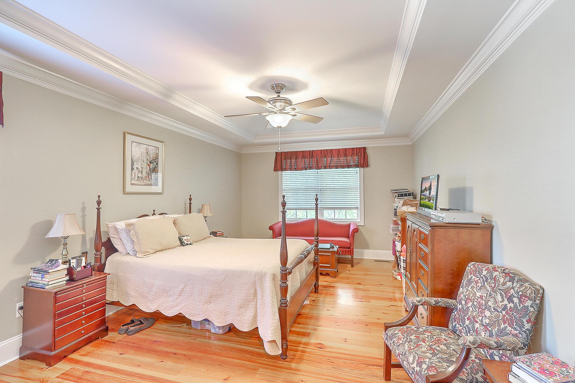 Darrell Creek Homes For Sale - 3750 Saint Ellens, Mount Pleasant, SC - 3